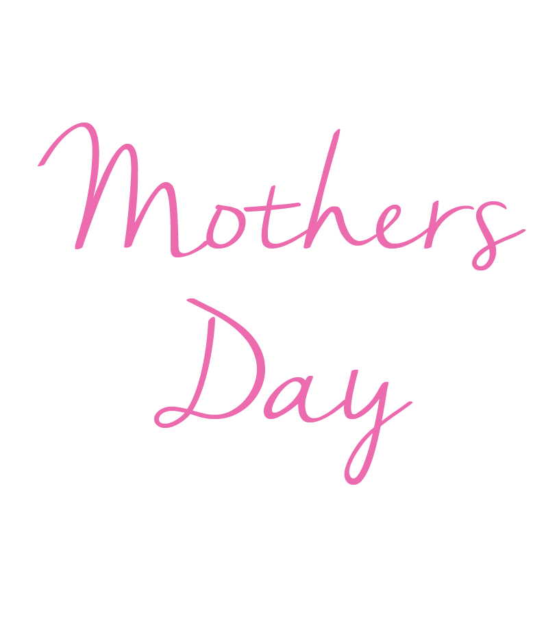 view our Mothers day menu.